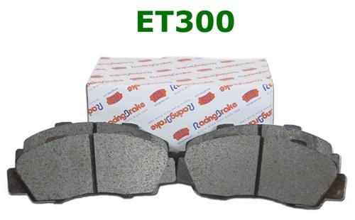 Racing Brake ET300 Front Brake Pads