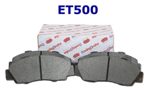 Racing Brake ET500 Front Brake Pads