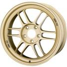 Enkei RPF1 Gold Wheels